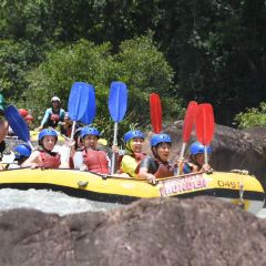 Barron River Rafting User Photo