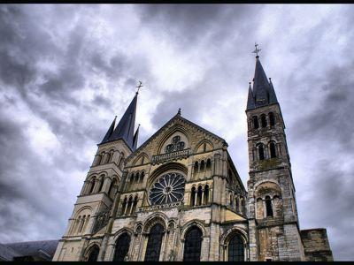 聖雷米教堂