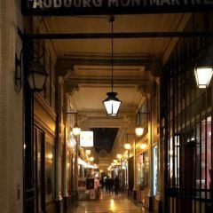 法國巴黎秋季沙龍用戶圖片
