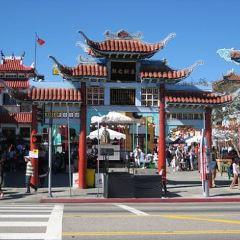 Chinatown User Photo