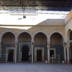 Mosque Sidi Sahbi (Mosque of the Barber) User Photo