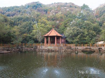 連雲港雲龍澗原生態風景區