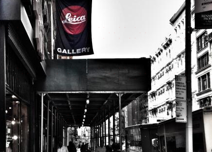 Leica Photographic Gallery