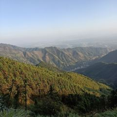 Tongcheng Yaogu Mountain User Photo