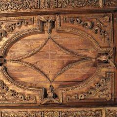 Laurentian Medici Library User Photo