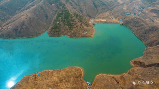 永興湖諸景