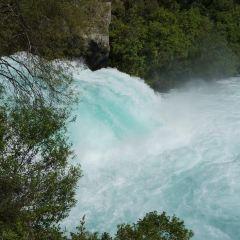 Huka Falls User Photo