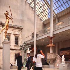The Met Breuer用戶圖片