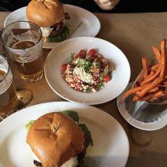 5 Napkin Burger用戶圖片