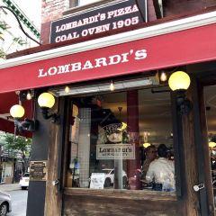 Lombardi's User Photo