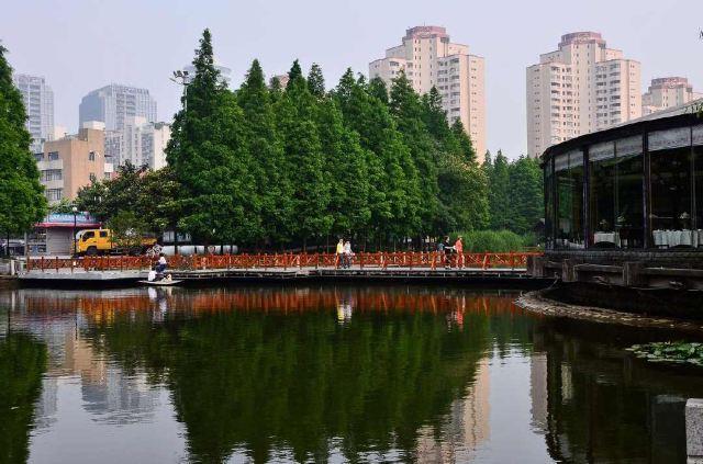Tangqiao Park (East Gate 2)