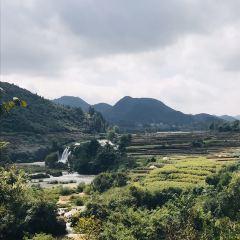 Jiulong Waterfalls User Photo