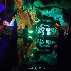 九皇山猿王洞用戶圖片