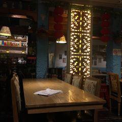 蘭桂坊花園餐廳用戶圖片