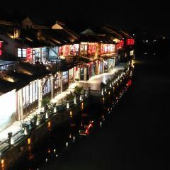 Zhujiajiao Ancient Town Scenic Area User Photo