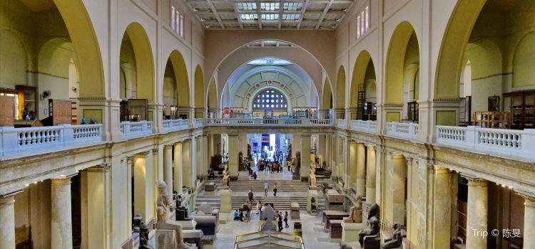 이집트 박물관1