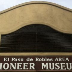 Paso Robles Pioneer Museum User Photo