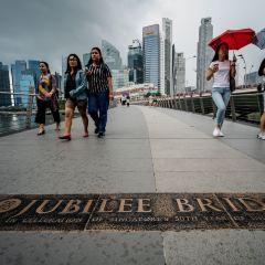 Jubilee Bridge User Photo