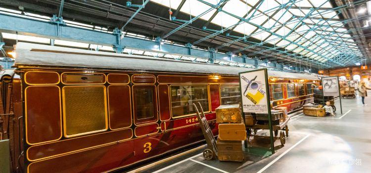 National Railway Museum1