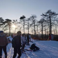 Shenyang Qipan Mountain Ski Resort User Photo