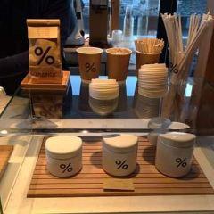 % ARABICA Kyoto Higashiyama用戶圖片