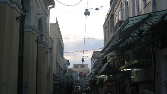Pandrossou