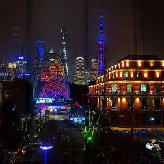 Peacock Alley ( Waldorf Astoria Shanghai The Bund ) User Photo