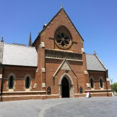 St. George's Cathedral User Photo