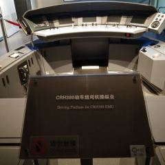 China Railway Museum Zhengyangmen Museum User Photo