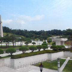 국립 5.18 민주 묘지 여행 사진