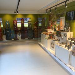 可哥和巧克力博物館用戶圖片