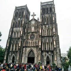 St. Joseph's Cathedral, Hanoi User Photo