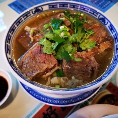 Supreme Beef Brisket Soup User Photo