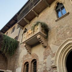 Casa di Giulietta User Photo