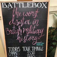 Battlebox Museum Singapore User Photo