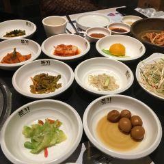 本家韓國料理(漢中路店)用戶圖片