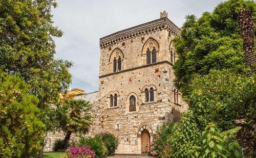 Corvaja宮殿