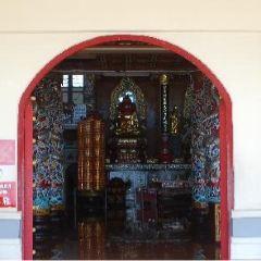 Puu Jih Shih Buddhist Temple用戶圖片