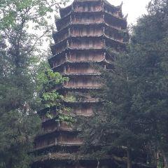 Caoyutan Scenic Spot User Photo