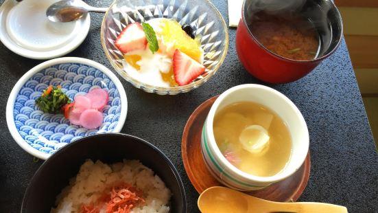 京都 嵐山溫泉 渡月亭