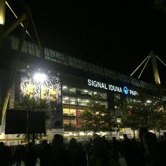 West Fallon Stadium User Photo
