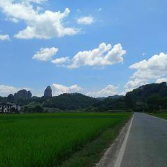 Lajiaofeng User Photo