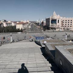 漠河縣城用戶圖片