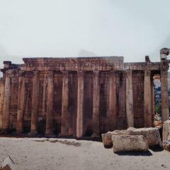 Baalbeck Roman Temples User Photo