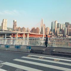 千廝門大橋用戶圖片