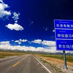 獨庫公路用戶圖片