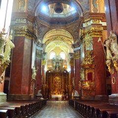 Chapel of St John Sarkander User Photo