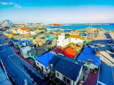 아바이 마을