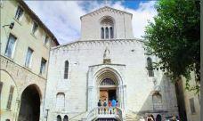 山顶圣母大教堂-格拉斯-M28****175