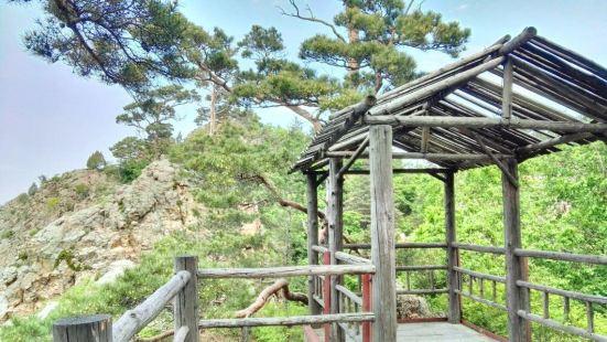 麒麟山風景區